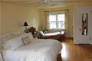 Photo 12: 335 Elm Street in Winnipeg: Residential for sale (1C)  : MLS®# 1726618