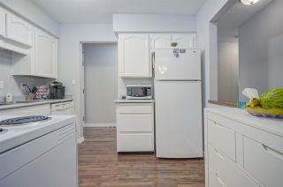 """Photo 7: 303 2425 CHURCH Street in Abbotsford: Abbotsford West Condo for sale in """"Parkview Place"""" : MLS®# R2418126"""