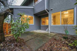 """Photo 7: 3438 COPELAND Avenue in Vancouver: Champlain Heights Townhouse for sale in """"COPELAND AVE"""" (Vancouver East)  : MLS®# R2525749"""