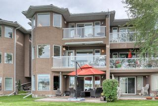 Photo 37: 125 East Chestermere Drive: Chestermere Semi Detached for sale : MLS®# A1069600