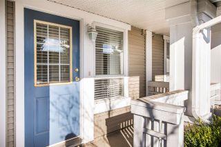 "Photo 3: 27 22000 SHARPE Avenue in Richmond: Hamilton RI Townhouse for sale in ""Richmond Mews"" : MLS®# R2542005"