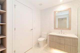 "Photo 10: 101 733 E 3RD Street in North Vancouver: Lower Lonsdale Condo for sale in ""Green on Queensbury"" : MLS®# R2452551"