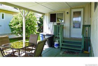 Photo 5: 612 2885 Boys Rd in Duncan: Du East Duncan Manufactured Home for sale : MLS®# 839879