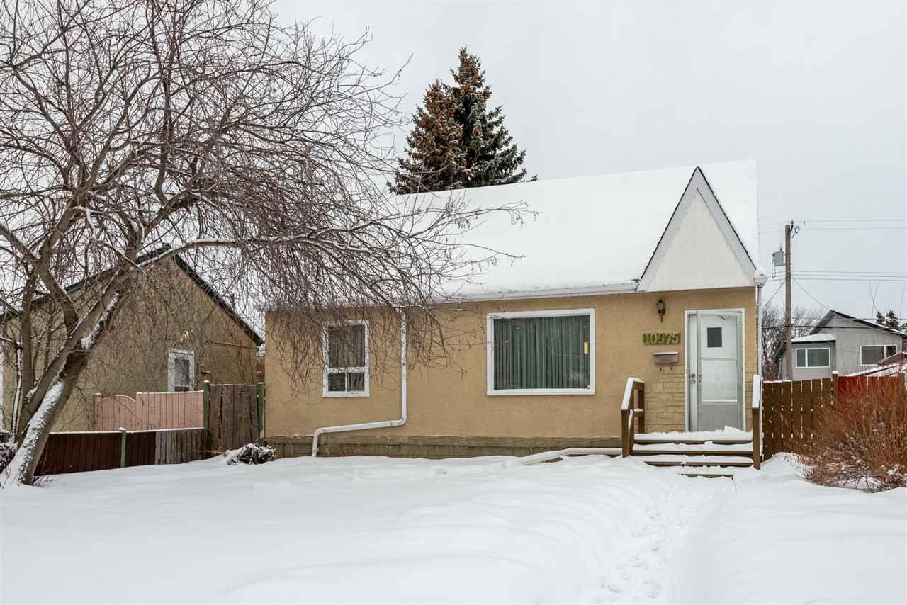 Main Photo: 10975 72 Avenue in Edmonton: Zone 15 House for sale : MLS®# E4229194