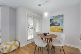 """Photo 6: 401 1405 W 12TH Avenue in Vancouver: Fairview VW Condo for sale in """"The Warrenton"""" (Vancouver West)  : MLS®# R2236549"""