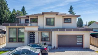 Photo 1: 1644 AUSTIN Avenue in Coquitlam: Central Coquitlam House for sale : MLS®# R2617809
