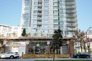 Photo 32: 1902 1199 MARINASIDE CRESCENT in Vancouver: Yaletown Condo for sale (Vancouver West)  : MLS®# R2506862