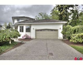 Photo 1: 16068 80A Avenue in Surrey: Fleetwood Tynehead House for sale : MLS®# F2910416