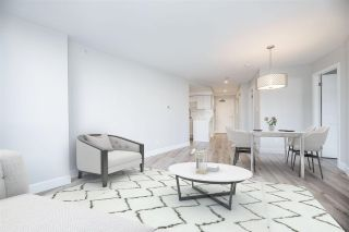 """Photo 4: 3E 199 DRAKE Street in Vancouver: Yaletown Condo for sale in """"CONCORDIA 1"""" (Vancouver West)  : MLS®# R2590785"""
