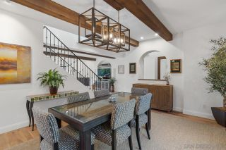 Photo 14: MISSION HILLS House for sale : 4 bedrooms : 4260 Randolph St in San Diego