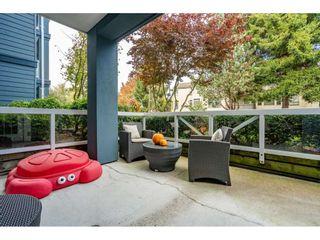 """Photo 19: 105 12911 RAILWAY Avenue in Richmond: Steveston South Condo for sale in """"BRITANNIA"""" : MLS®# R2512061"""
