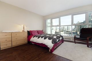 """Photo 12: B1002 1331 HOMER Street in Vancouver: Downtown VW Condo for sale in """"PACIFIC POINT"""" (Vancouver West)  : MLS®# V815748"""