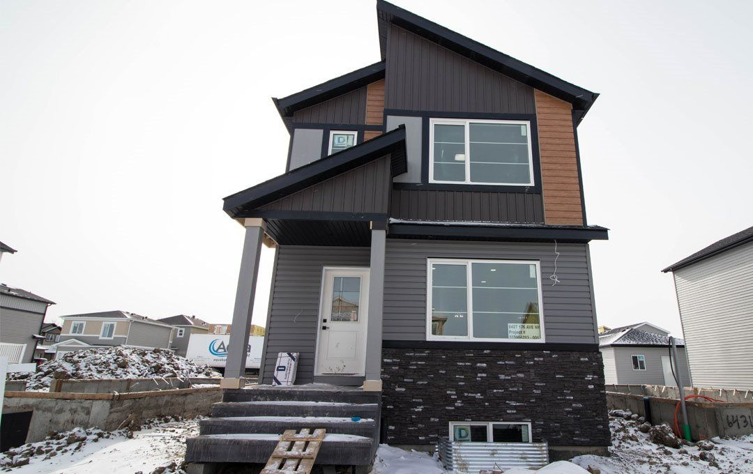 Main Photo: 6427 176 Avenue NW in Edmonton: Zone 03 House for sale : MLS®# E4224782