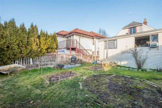 Photo 10: 5545 ONTARIO Street in Vancouver: Cambie House for sale (Vancouver West)  : MLS®# R2573938