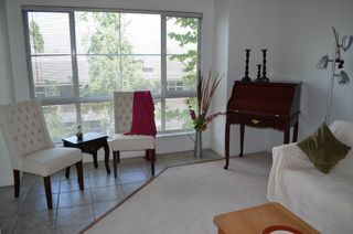 """Photo 3: 229 19528 FRASER Highway in Surrey: Cloverdale BC Condo for sale in """"FAIRMONT"""" (Cloverdale)  : MLS®# R2087979"""