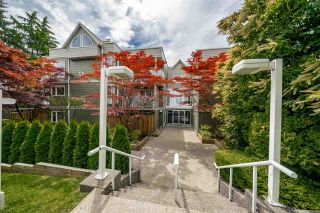 "Photo 2: 211 518 THIRTEENTH Street in New Westminster: Uptown NW Condo for sale in ""Coventry Court"" : MLS®# R2501752"