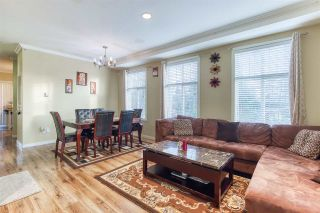 Photo 6: 1 12585 72 Avenue in Surrey: West Newton Townhouse for sale : MLS®# R2419763