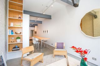 """Photo 4: 303 53 W HASTINGS Street in Vancouver: Downtown VW Condo for sale in """"Paris Block"""" (Vancouver West)  : MLS®# R2600726"""
