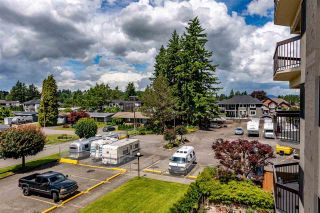 """Photo 24: 318 31955 W OLD YALE Road in Abbotsford: Abbotsford West Condo for sale in """"Evergreen Village"""" : MLS®# R2592648"""