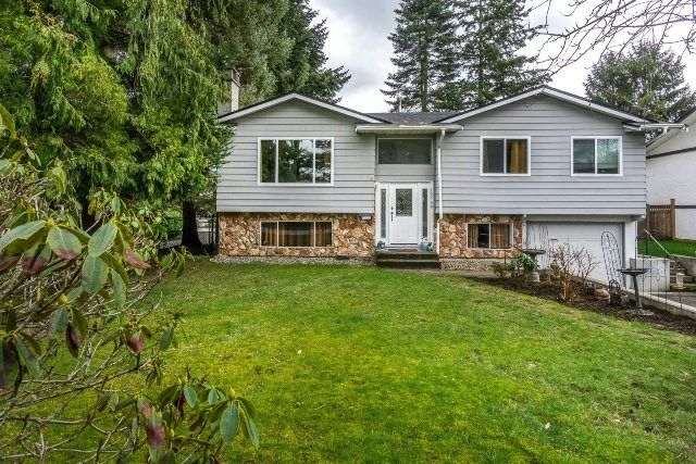 Main Photo: 15748 BROOME Road in Surrey: King George Corridor House for sale (South Surrey White Rock)  : MLS®# R2147823