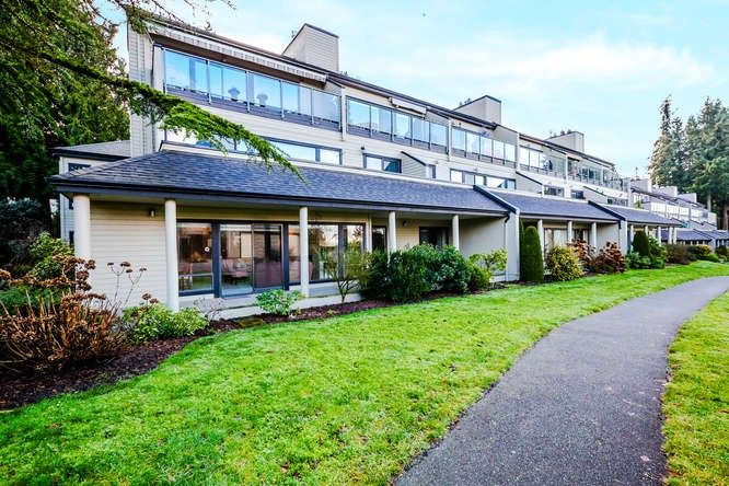 """Main Photo: 3 14045 NICO WYND Place in Surrey: Elgin Chantrell Condo for sale in """"Nico Wynd Estates"""" (South Surrey White Rock)  : MLS®# R2030707"""