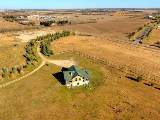 Photo 13: 53134 RR 225 Road: Rural Strathcona County Land Commercial for sale : MLS®# E4265746