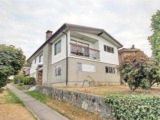 "Photo 1: 3514 PRICE Street in Vancouver: Collingwood VE House for sale in ""Collingwood"" (Vancouver East)  : MLS®# R2466330"