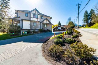 "Photo 40: 1 5756 PROMONTORY Road in Chilliwack: Promontory Townhouse for sale in ""The Ridge"" (Sardis)  : MLS®# R2566561"