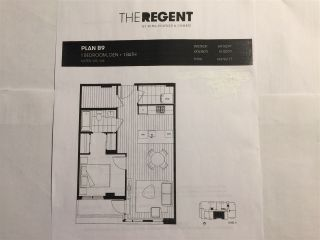 """Photo 7: 406 523 W KING EDWARD Avenue in Vancouver: Cambie Condo for sale in """"The Regent"""" (Vancouver West)  : MLS®# R2418628"""