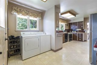 Photo 10: 4041 LIONS Avenue in North Vancouver: Forest Hills NV House for sale : MLS®# R2397426