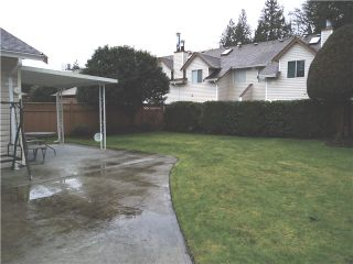 Photo 10: 12203 207A Street in Maple Ridge: Northwest Maple Ridge House for sale : MLS®# V923101