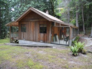 Photo 49: 320 Huck Rd in : Isl Cortes Island House for sale (Islands)  : MLS®# 863187