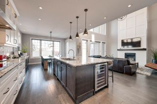 Photo 12: 3931 KENNEDY Crescent in Edmonton: Zone 56 House for sale : MLS®# E4244036