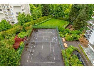 "Photo 11: 902 4165 MAYWOOD Street in Burnaby: Metrotown Condo for sale in ""PLACE IN THE PARK"" (Burnaby South)  : MLS®# V1072985"