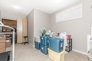 Photo 36: 740 HARDY Point in Edmonton: Zone 58 House for sale : MLS®# E4245565