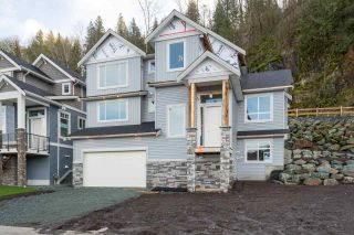 Photo 1: 46984 QUARRY Road in Chilliwack: Chilliwack N Yale-Well House for sale : MLS®# R2421126