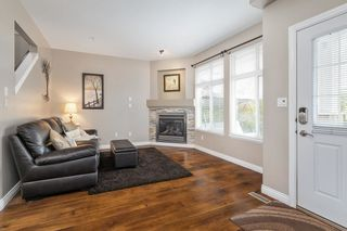 """Photo 4: 61 20449 66 Avenue in Langley: Willoughby Heights Townhouse for sale in """"NATURES LANDING"""" : MLS®# R2574862"""
