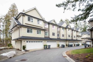 Photo 20: 31 14285 64 Avenue in Surrey: East Newton Townhouse for sale : MLS®# R2348492