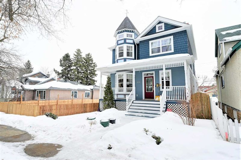 FEATURED LISTING: 9731 88 Avenue Edmonton