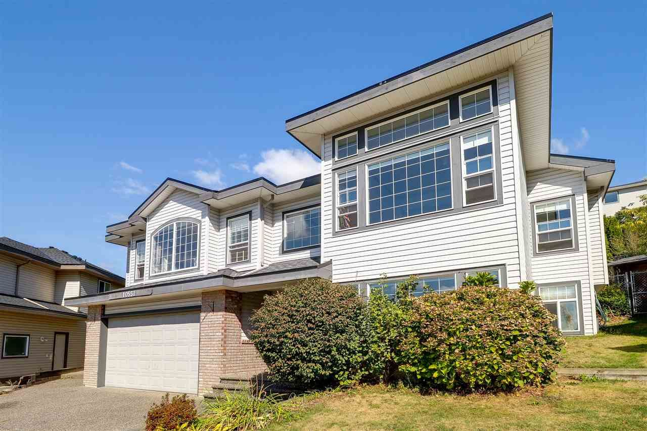 Main Photo: 10557 238 Street in Maple Ridge: Albion House for sale : MLS®# R2218619