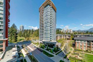 "Photo 27: 705 3100 WINDSOR Gate in Coquitlam: New Horizons Condo for sale in ""The Lloyd by Polygon"" : MLS®# R2572400"