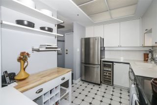 "Photo 4: 603 1355 W BROADWAY Avenue in Vancouver: Fairview VW Condo for sale in ""The Broadway"" (Vancouver West)  : MLS®# R2439144"