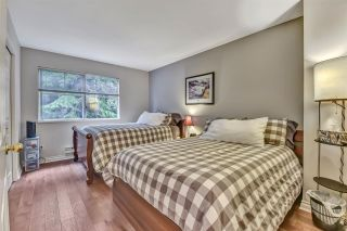"""Photo 20: 20 2979 PANORAMA Drive in Coquitlam: Westwood Plateau Townhouse for sale in """"DEERCREST"""" : MLS®# R2545272"""