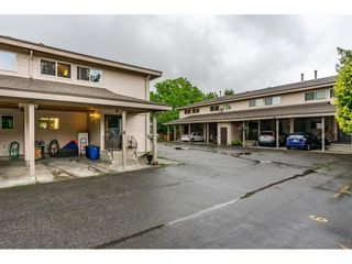 "Photo 2: 6 33918 MAYFAIR Avenue in Abbotsford: Central Abbotsford Townhouse for sale in ""Clover Place"" : MLS®# R2385034"