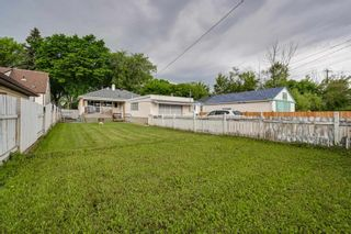 Photo 40: 12141 101 Street in Edmonton: Zone 08 House for sale : MLS®# E4249949