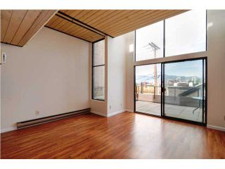 """Photo 4: 1169 W 8TH Avenue in Vancouver: Fairview VW Townhouse for sale in """"FAIRVIEW 2"""" (Vancouver West)  : MLS®# V970700"""