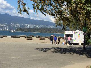 "Photo 16: 108 2040 CORNWALL Avenue in Vancouver: Kitsilano Condo for sale in ""BRYANSTON COURT"" (Vancouver West)  : MLS®# R2112611"