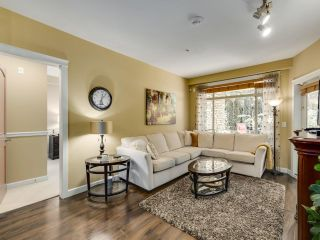 """Photo 6: 128 8288 207A Street in Langley: Willoughby Heights Condo for sale in """"YORKSON CREEK"""" : MLS®# R2603173"""