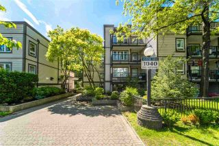 """Photo 1: 311 1040 E BROADWAY in Vancouver: Mount Pleasant VE Condo for sale in """"Mariner Mews"""" (Vancouver East)  : MLS®# R2504860"""