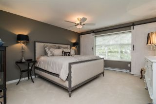 Photo 17: 15 15450 ROSEMARY HEIGHTS CRESCENT in Surrey: Morgan Creek Townhouse for sale (South Surrey White Rock)  : MLS®# R2176229
